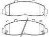 Brake Pad Set:F6SZ-2001-AA